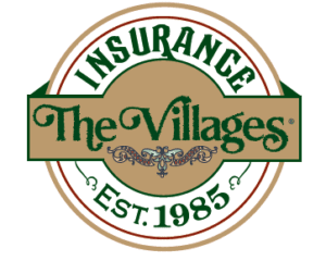 The Villages Insurance Logo