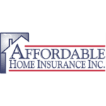 Affordable Home Insurance Logo