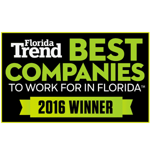 Best Companies in Florida