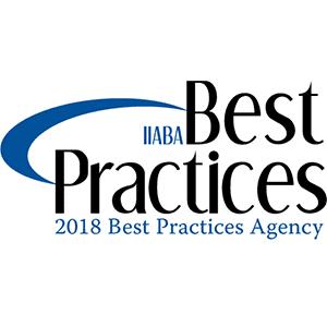 IIABA Best Practices Award 2018