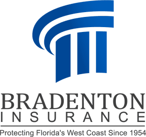 Bradenton Insurance Logo