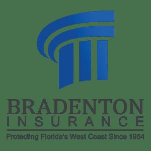 Bradenton Insurance Logo