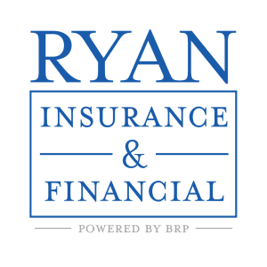 Ryan Insurance and Financial Logo