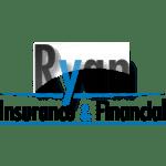 Ryan Insurance and Financial Logo