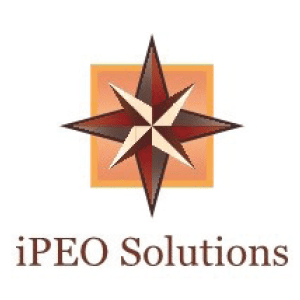 iPEO Solutions Logo
