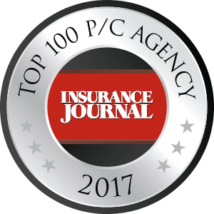 <i>Insurance Journal</i> Top 100 Independent P/C Agencies