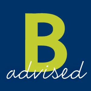 B Advised Logo