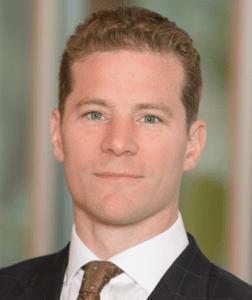 John Valentine, BRP Chief Partnership Officer headshot
