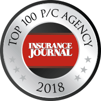 Insurance Journal's Top 100 Property/ Casualty Agency