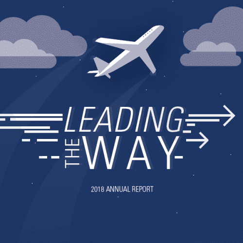 BRP 2018 Annual Report