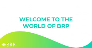 About BRP, Welcome to the world of BRP