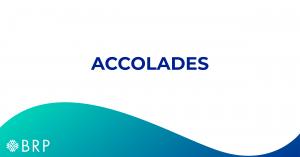 BRP Accolades