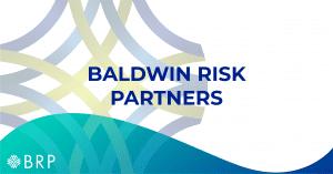 Baldwin Risk Partners, BRP, BRP Logo
