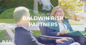 BRP, Baldwin Risk Partners, Lowry Baldwin and Elizabeth Krystyn