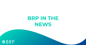 BRP In The News