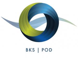 BKS Pod Logo