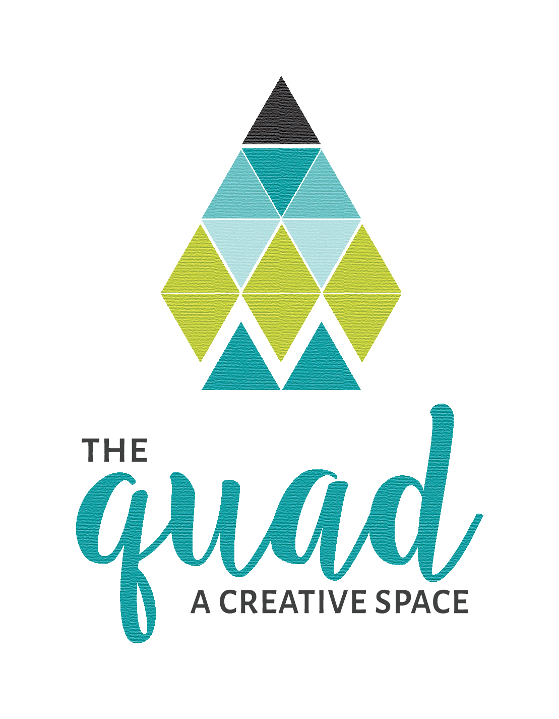 "BRP Marketing Logo reads ""The Quad Squad"""