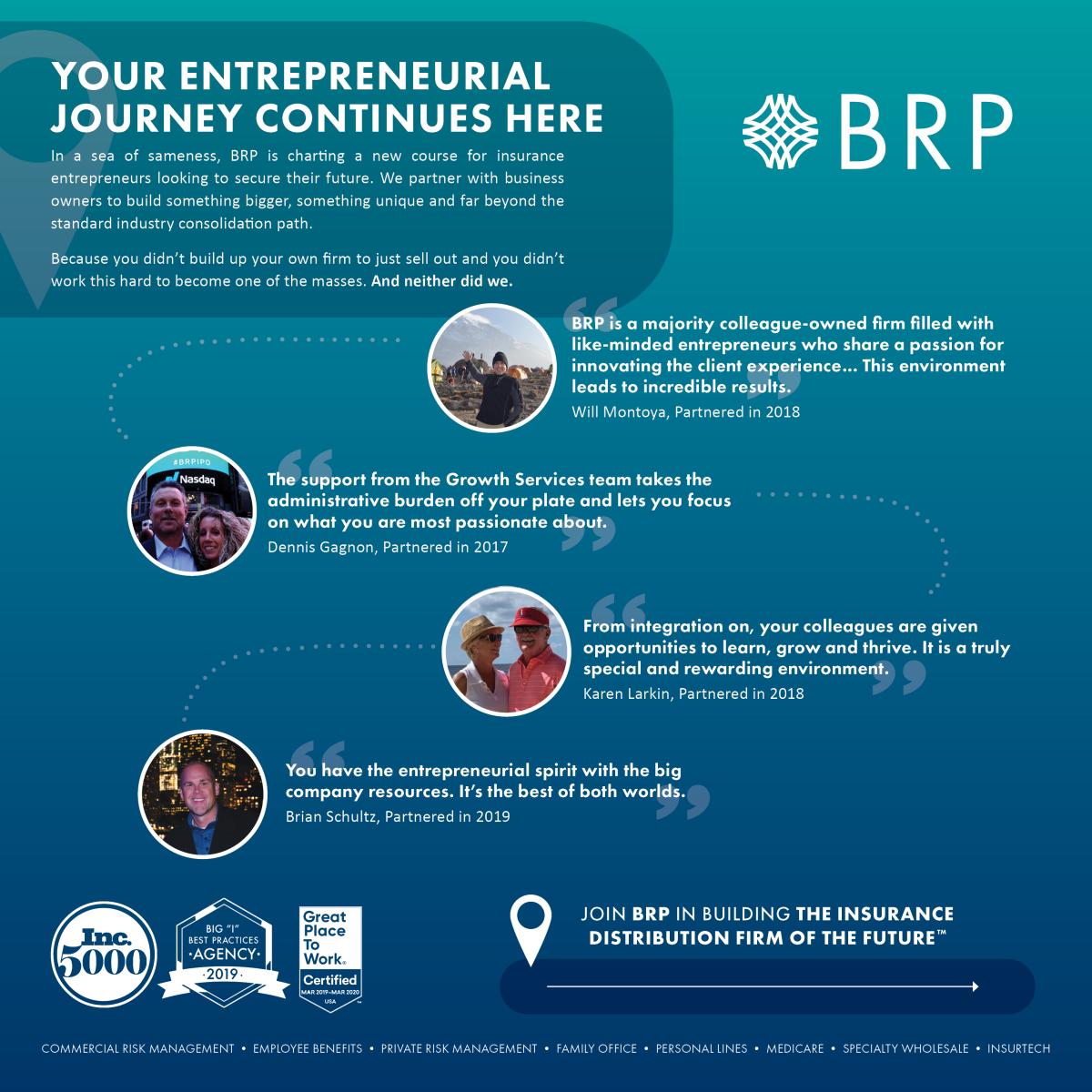 Your entrepreneurial journey begins here