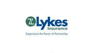 Lykes Insurance Logo