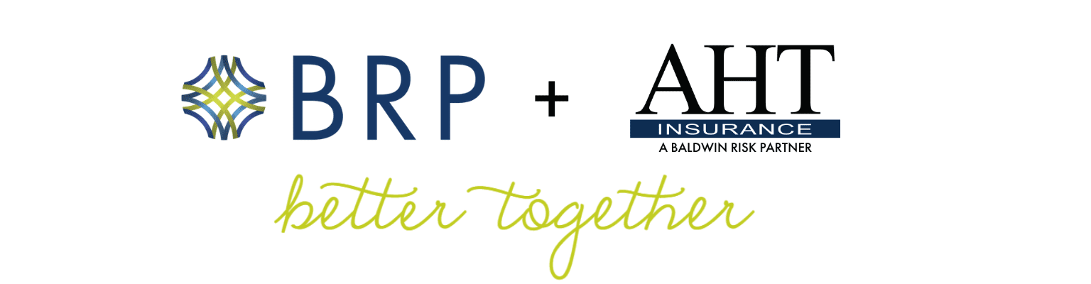 BRP + AHT Better Together