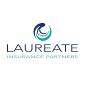 Laureate Insurance Partners Logo